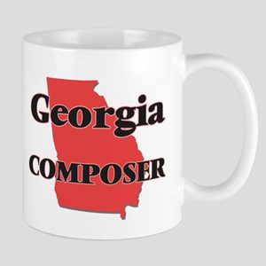 Georgia Composer Mugs