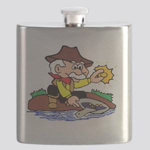 NWMPC Pappy Flask