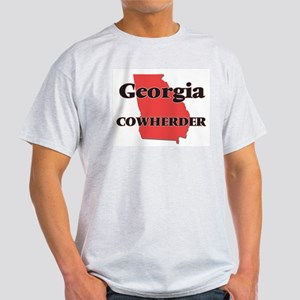 Georgia Cowherder T-Shirt