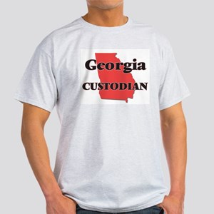 Georgia Custodian T-Shirt