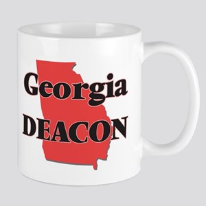 Georgia Deacon Mugs