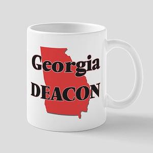 Georgia Deacon Mugs