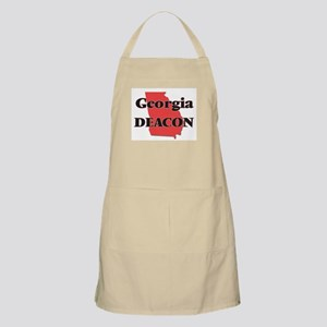 Georgia Deacon Apron