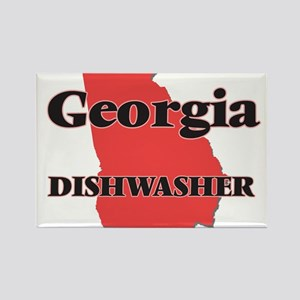 Georgia Dishwasher Magnets