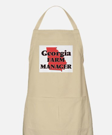 Georgia Farm Manager Apron