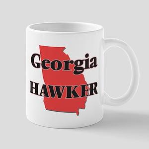 Georgia Hawker Mugs