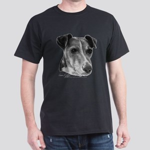 Smooth Fox Terrier Dark T-Shirt