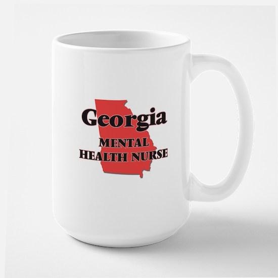 Georgia Mental Health Nurse Mugs