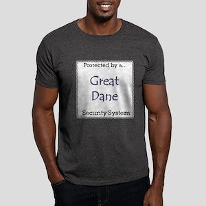 Dane Security Dark T-Shirt
