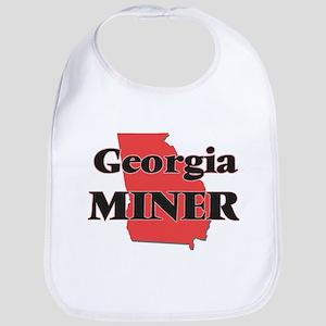 Georgia Miner Bib