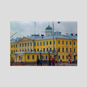 Classical Helsinki Magnets