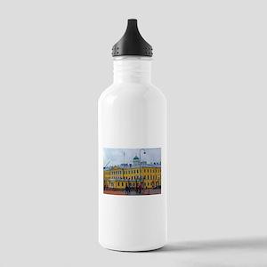 Classical Helsinki Water Bottle