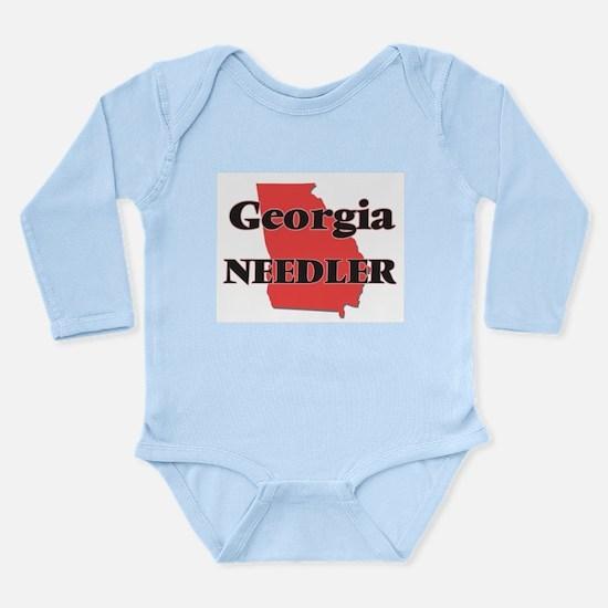 Georgia Needler Body Suit