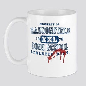 Property of Haddonfield High Mug