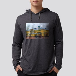 Classical Helsinki Long Sleeve T-Shirt