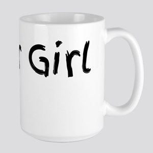 Keller Girl Mugs