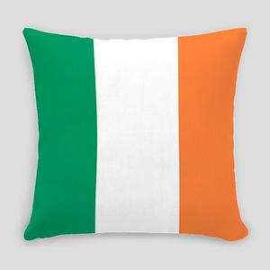 modern ireland irish flag Everyday Pillow