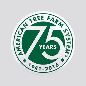 Atfs 75th Anniversary Button