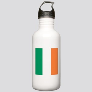 modern ireland irish f Stainless Water Bottle 1.0L