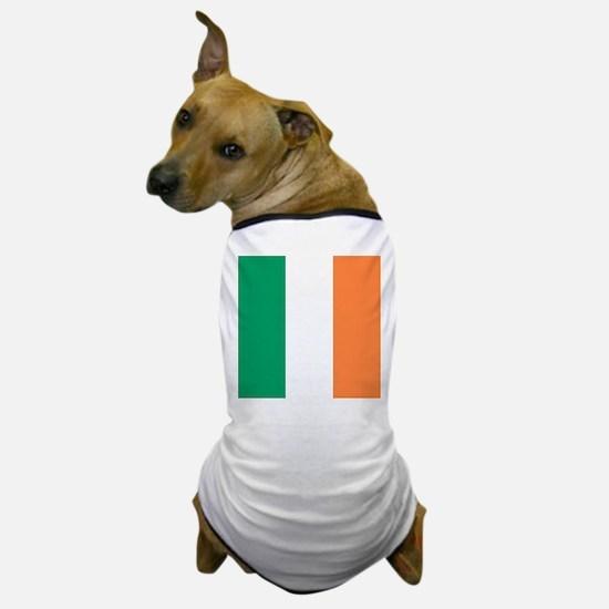 modern ireland irish flag Dog T-Shirt