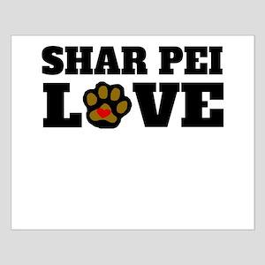 Shar Pei Love Posters