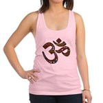 Sound of the Universe (Ohmmm) Racerback Tank Top
