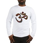 Sound of the Universe (Ohmmm) Long Sleeve T-Shirt