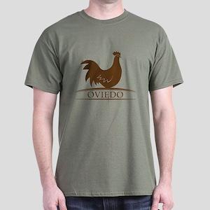 Oviedo Chicken T-Shirt