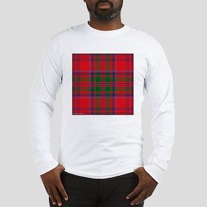 Grant Clan Long Sleeve T-Shirt