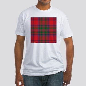 Grant Clan Fitted T-Shirt