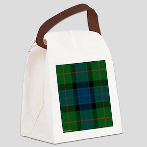 Gunn Clan Canvas Lunch Bag