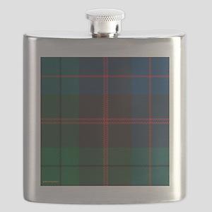 Guthrie Clan Flask