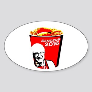 Sanders 2016 Sticker