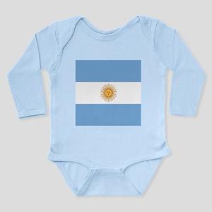 Argentinian pride argentina flag Body Suit