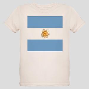 Argentinian pride argentina flag T-Shirt