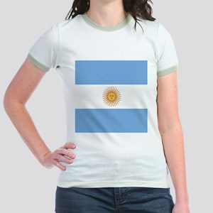 Argentinian pride argentina flag T-Shirt