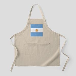 Argentinian pride argentina flag Apron