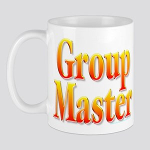 Group Master Mug