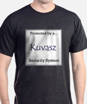 Kuvasz Security T-Shirt