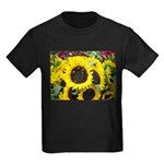 Bee Dance Kid's Dark T-Shirt