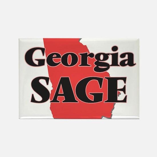 Georgia Sage Magnets