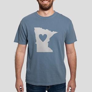 Heart Minnesota T-Shirt