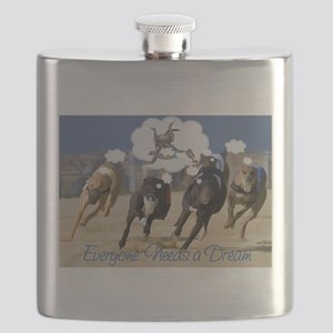 Everyone Needs a Dream Flask