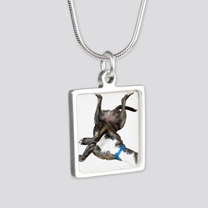 Cockroaching Greyhound Necklaces