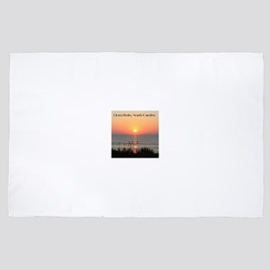 Outer Banks Sunrise 4' x 6' Rug