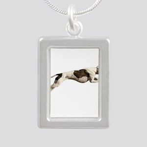 Run Like the Wind Necklaces