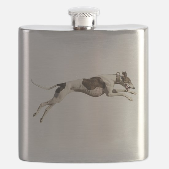 Run Like the Wind Flask