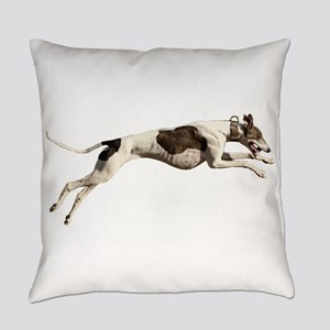 Run Like the Wind Everyday Pillow
