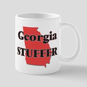 Georgia Stuffer Mugs