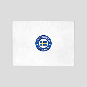 Stockholm 5'x7'Area Rug